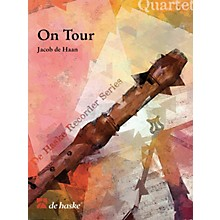 De Haske Music On Tour De Haske Play-Along Book Series