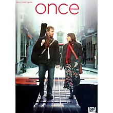 Hal Leonard Once - Music From The Motion Picture for Piano/Vocal/Guitar
