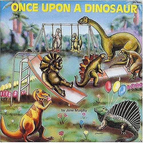 Kimbo Once Upon A Dinosaur