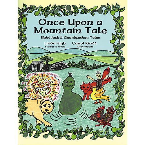 CMS Once Upon a Mountain Tale