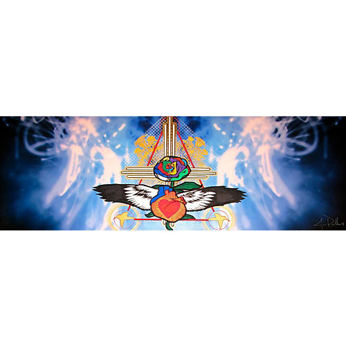 Jose Pasillas' Drum Art One by SceneFour-thumbnail