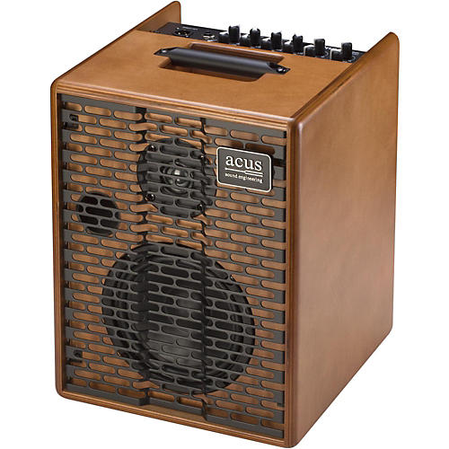 Acus Sound Engineering One for Street 80W 1x6 Acoustic Guitar Combo Amp