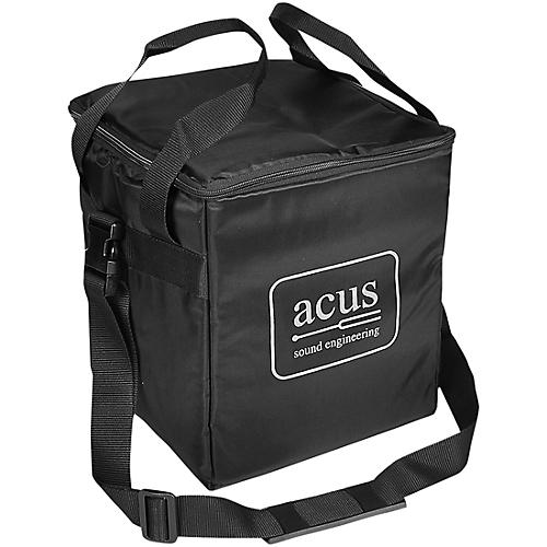 Acus Sound Engineering One for Strings 5 Acoustic Combo Amp Travel Bag-thumbnail