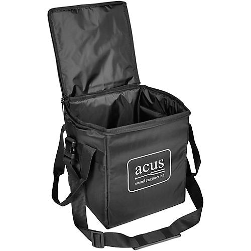 Acus Sound Engineering One for Strings 8 Acoustic Combo Amp Bag-thumbnail