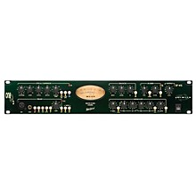 Joemeek OneQ2 2U Deluxe Channel Strip