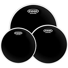 Evans Onyx 2 Drumhead Pack Fusion - 10/12/14
