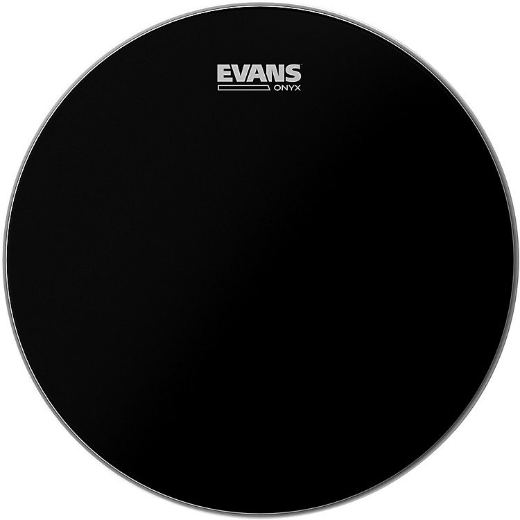 Evans Onyx 2-Ply Drum Head 20inch
