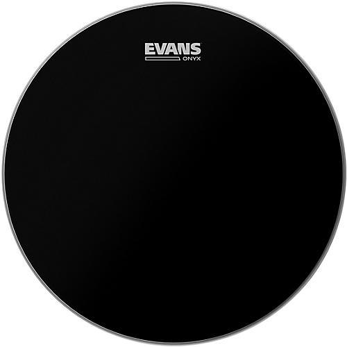 Evans Onyx 2-Ply Drum Head 14 in.