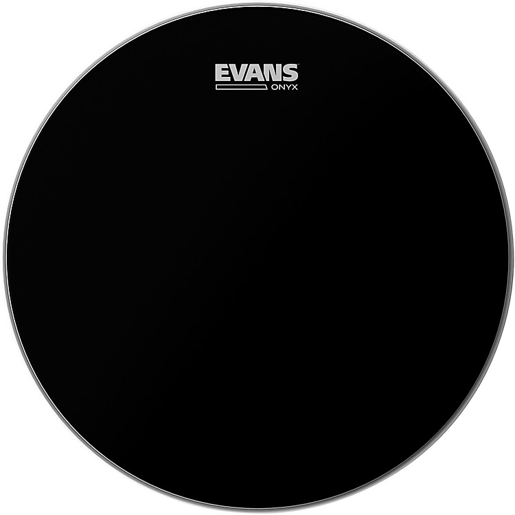Evans Onyx 2-Ply Drumhead 10 Inch