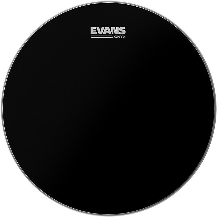 EvansOnyx 2-Ply Drumhead13 Inch