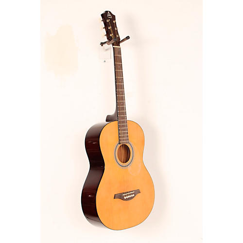 Open Box Hohner A+ 7/8 Size Steel String Acoustic Guitar