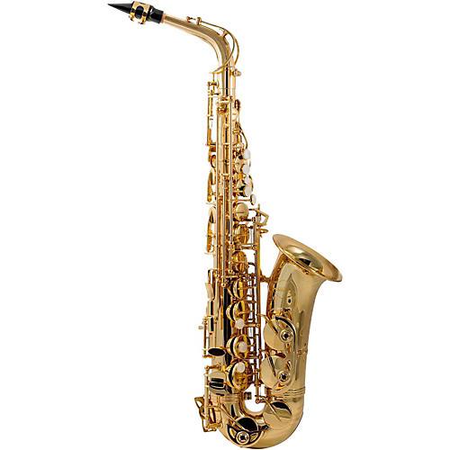 Open Box Allora AAS-250 Student Series Alto Saxophone