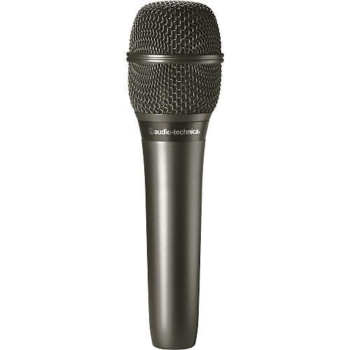 Open Box Audio-Technica AT2010 Handheld Condenser Microphone