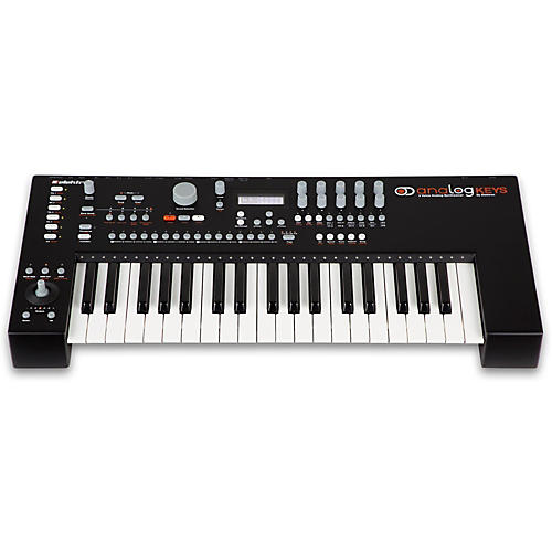 Open Box Elektron Analog Keys 4-Voice Synthesizer