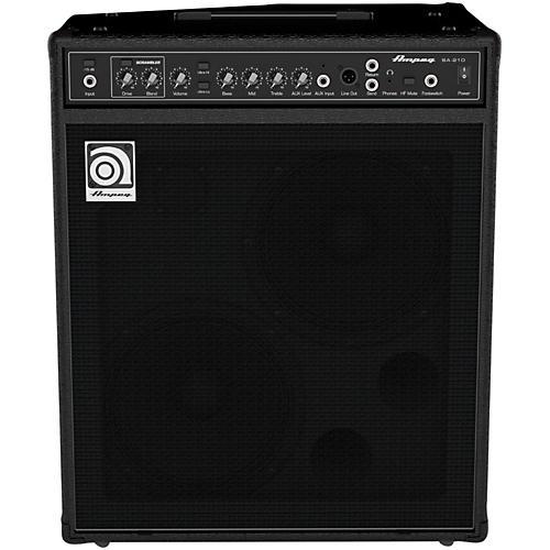 Open Box Ampeg BA210V2 2x10 Bass Combo Amplifier