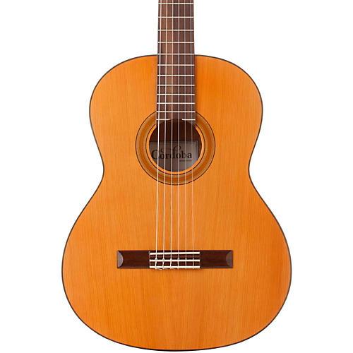 Open Box Cordoba C3M Acoustic Nylon String Classical Guitar
