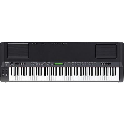 Open Box Yamaha CP-300 88-Key Stage Piano