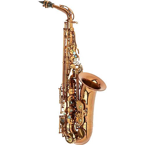 Open Box Allora Chicago Jazz Alto Saxophone