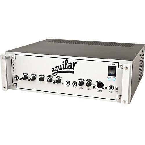 Open Box Aguilar DB 751 975W Bass Amp Head