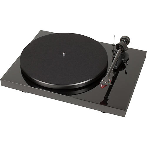 Open Box Pro-Ject Debut Carbon DC Record Player