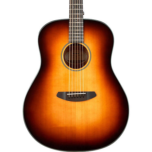 Open Box Breedlove Discovery Dreadnought Acoustic Guitar