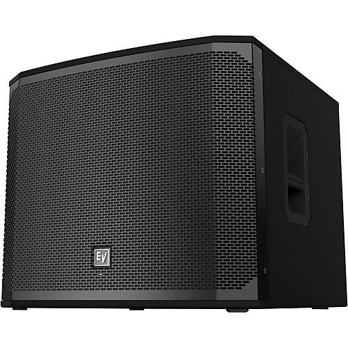 open box electro voice ekx 18sp powered 18 subwoofer us cord musician 39 s friend. Black Bedroom Furniture Sets. Home Design Ideas