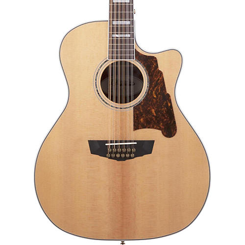 open box d 39 angelico excel fulton 12 string acoustic electric guitar musician 39 s friend. Black Bedroom Furniture Sets. Home Design Ideas