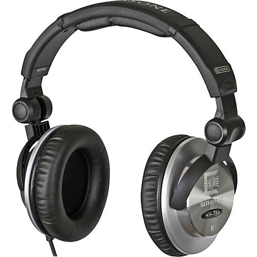 Open Box Ultrasone HFI-780 Stereo Headphones