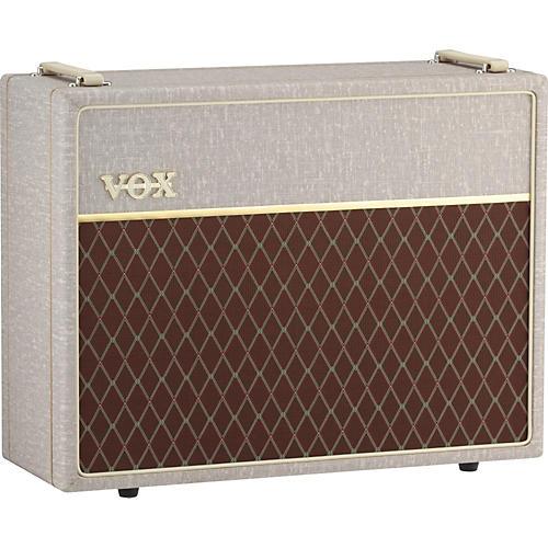 Open Box Vox Hand-Wired V212HWX 2x12 Guitar Speaker Cabinet