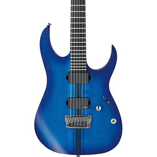 Open Box Ibanez Iron Label RG Series RGIT20FE Electric Guitar