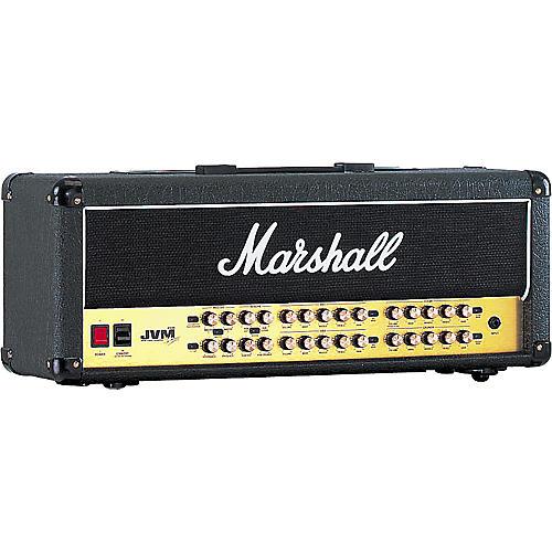 Open Box Marshall JVM Series JVM410H 100W Tube Guitar Amp Head
