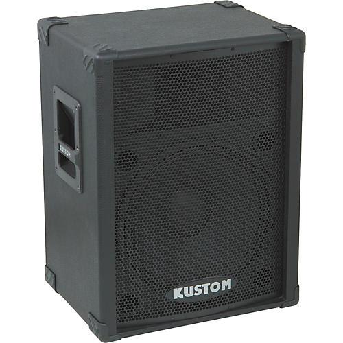 Open Box Kustom PA KPC15 15