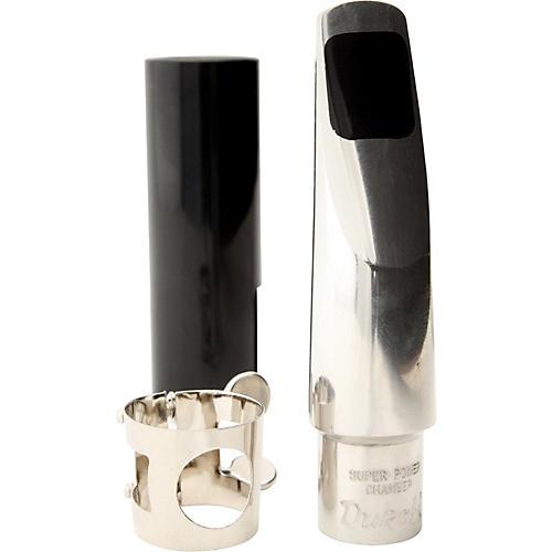 Open Box Dukoff Metal Alto Saxophone Mouthpiece