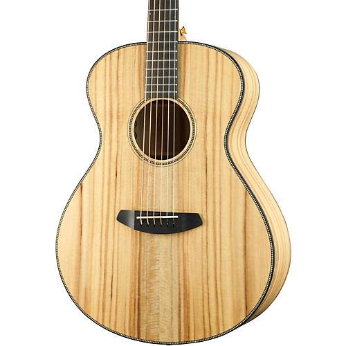 open box breedlove oregon concert limited myrtlewood 6 string acoustic electric guitar natural. Black Bedroom Furniture Sets. Home Design Ideas