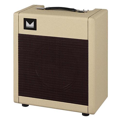 Open Box Morgan Amplification PR12C 12W 1x12 Tube Guitar Combo Amp