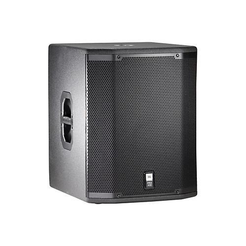 Open Box JBL PRX418S Compact 18