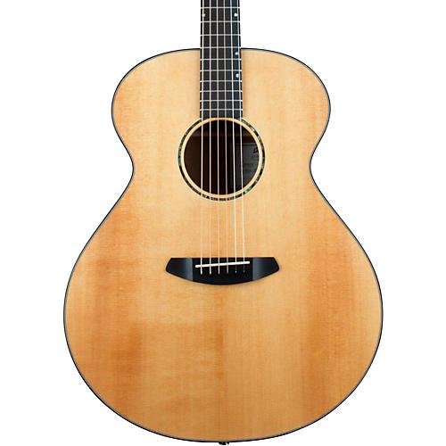 Open Box Breedlove Premier Jumbo Mahogany Acoustic-Electric Guitar