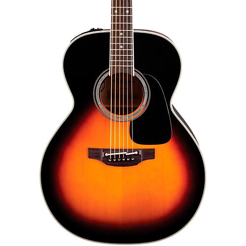 Open Box Takamine Pro Series 6 NEX Acoustic-Electric Guitar