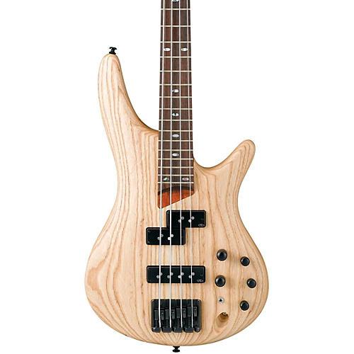open box ibanez sr650 4 string electric bass guitar flat natural musician 39 s friend. Black Bedroom Furniture Sets. Home Design Ideas