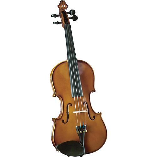 Open Box Cremona SV-100 Premier Novice Series Violin Outift