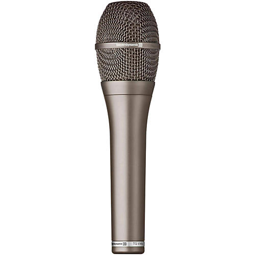 Open Box Beyerdynamic TG V96c True Condenser Hypercardioid Live Vocal Mic