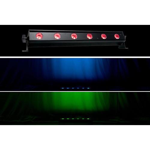 Open Box American DJ Ultra Bar 6