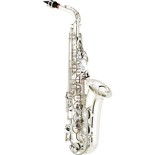 Open Box Yamaha YAS-26 Standard Alto Saxophone