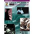 Hal Leonard Open Tunings for Blues Guitar (Book/CD)  Thumbnail