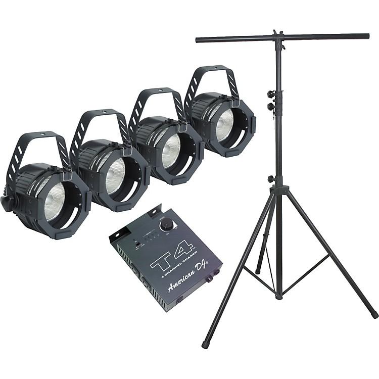 ElationOpti 30/T4 Lighting Package