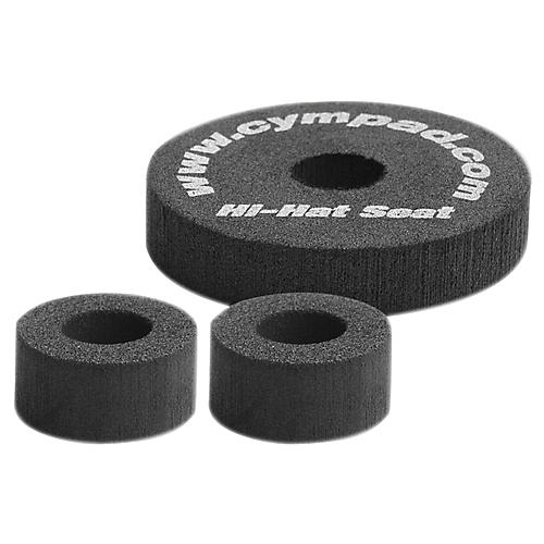 Cympad Optimizer 3-Piece Hi-Hat Felt Set