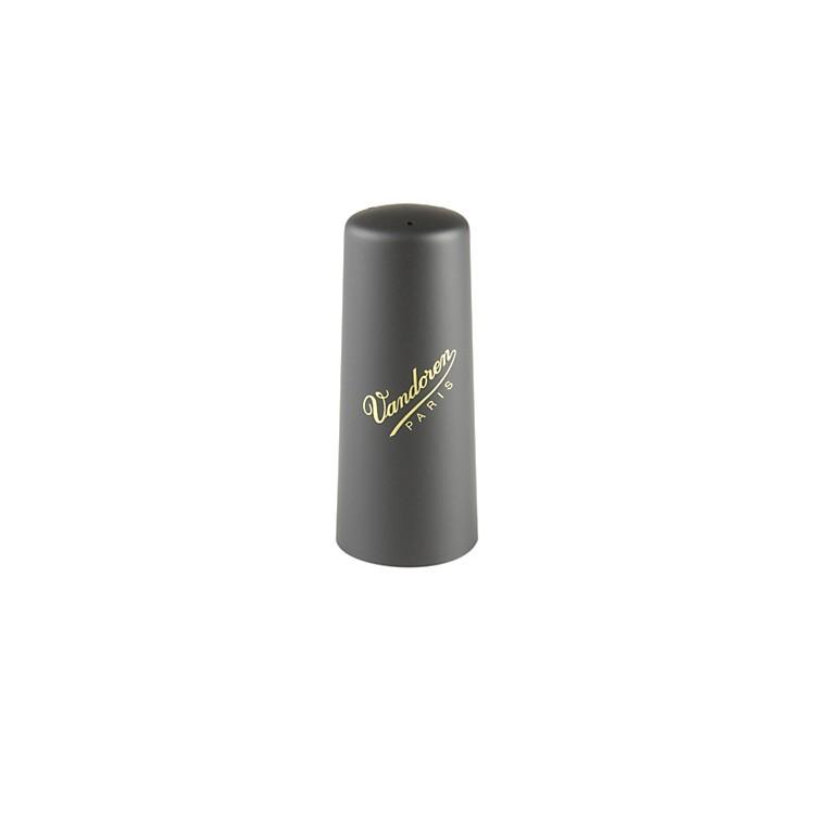 VandorenOptimum Series Saxophone LigaturesTenor Sax, For Metal mtp - Gold-Gilded Plastic Cap