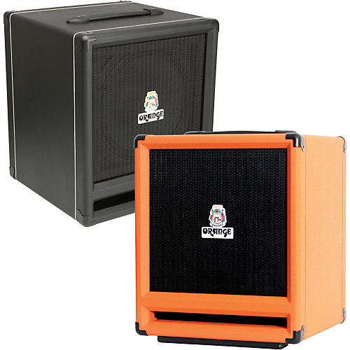 Orange Amplifiers Orange  SP212 600W 2x12 Bass Speaker Cabinet-thumbnail