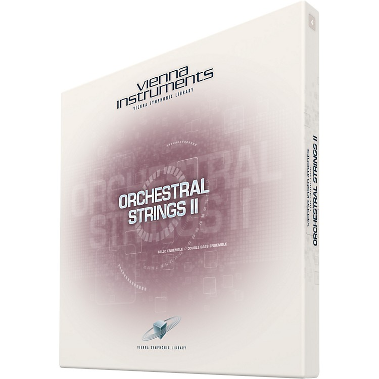 Vienna Instruments Orchestral Strings 2