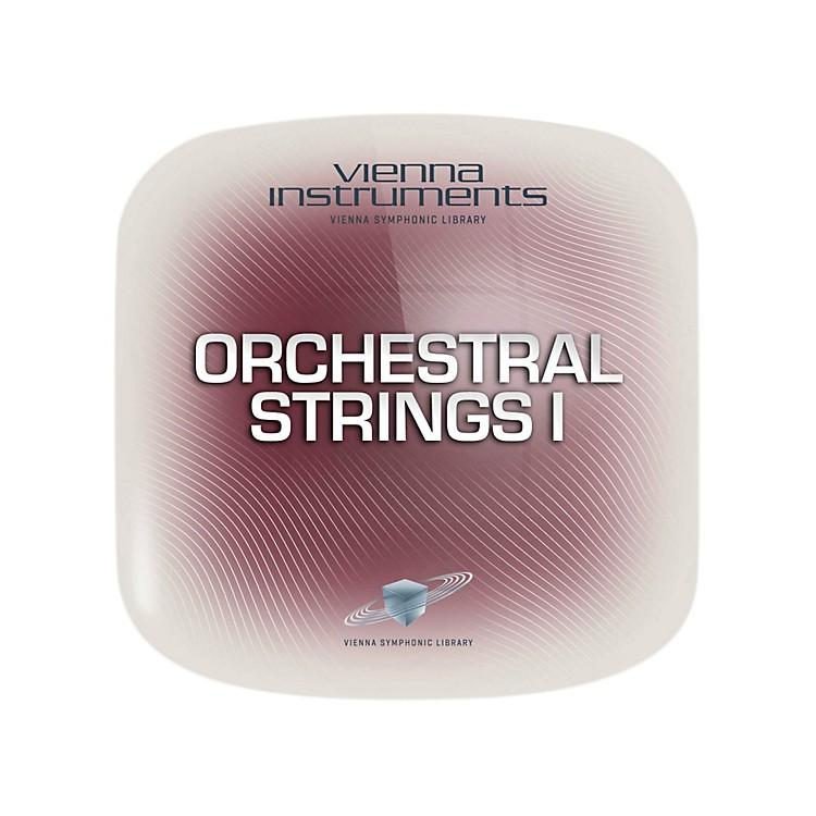 Vienna InstrumentsOrchestral Strings I Extended